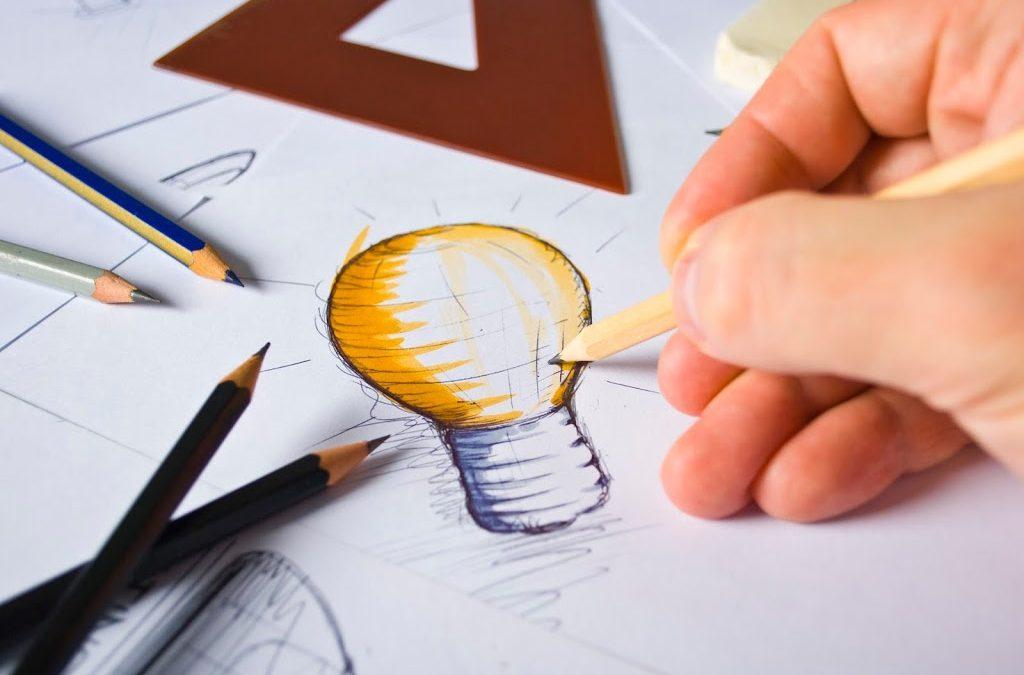 5 Prinsip Desain Logo Ini Menjadikan Logo Efektif, Memiliki Nilai dan Makna, Apa Saja?