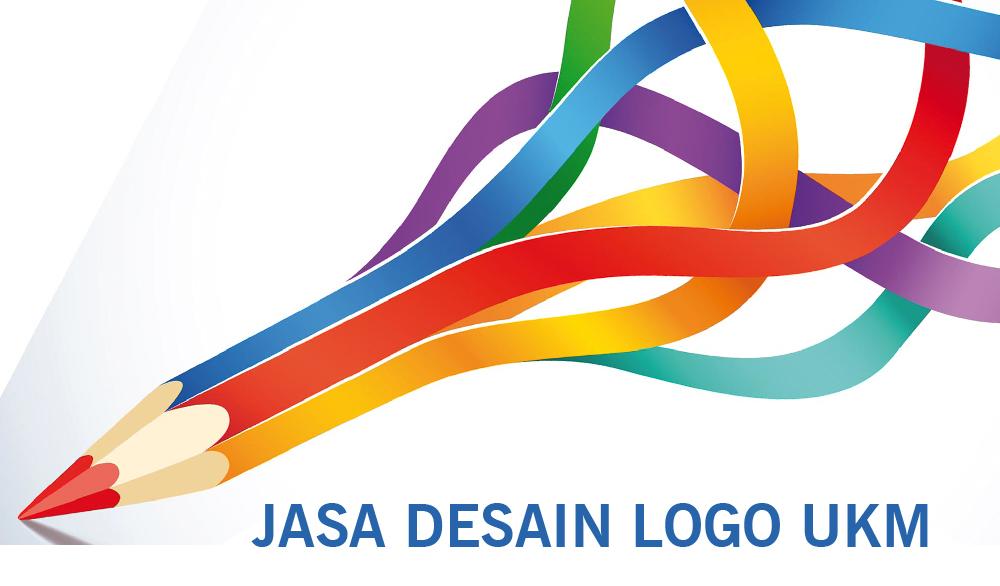 Jasa Desain Logo UKM