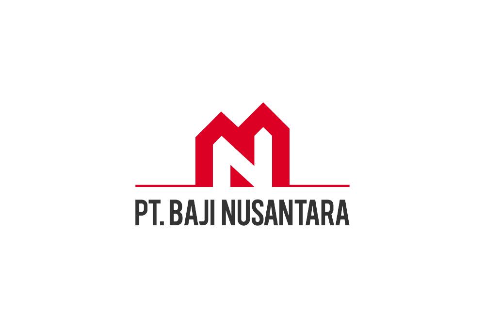 Portofolio Jasa Desain Logo Konstruksi Untuk Pt Baji Nusantara Jasa Desain Logo