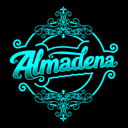 Portofolio Jasa  Desain Logo Sprei untuk Almadena