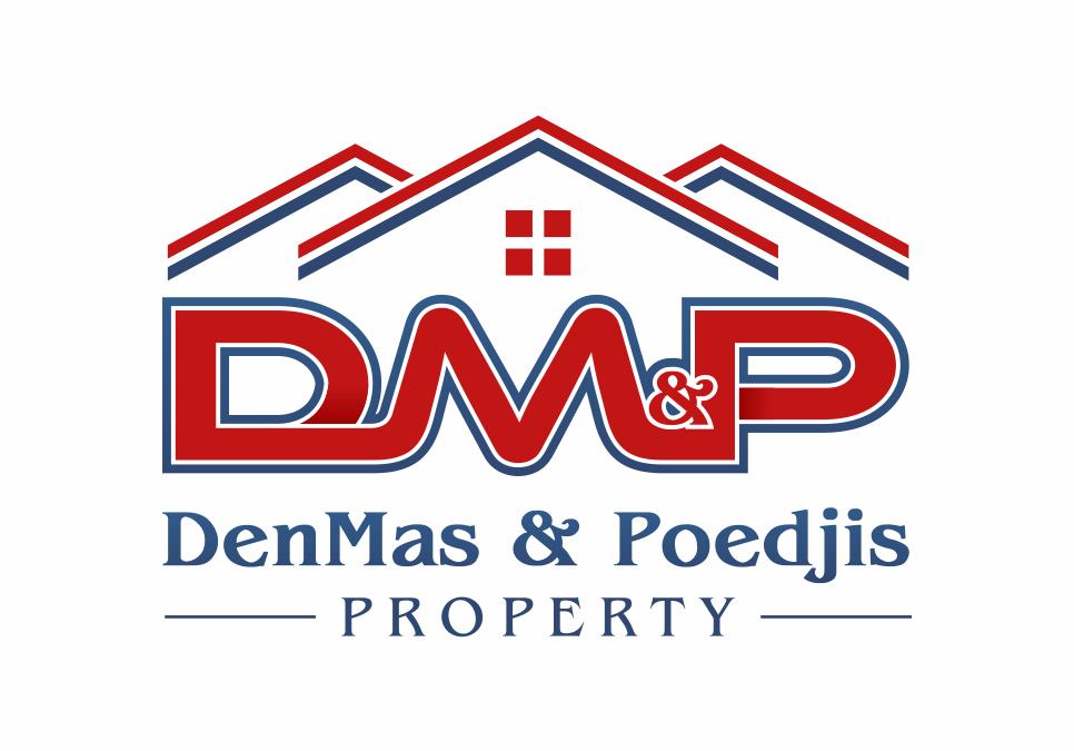 Portofolio Jasa Desain Logo Bidang multi purpose UntukaDMP DenMas Poejis