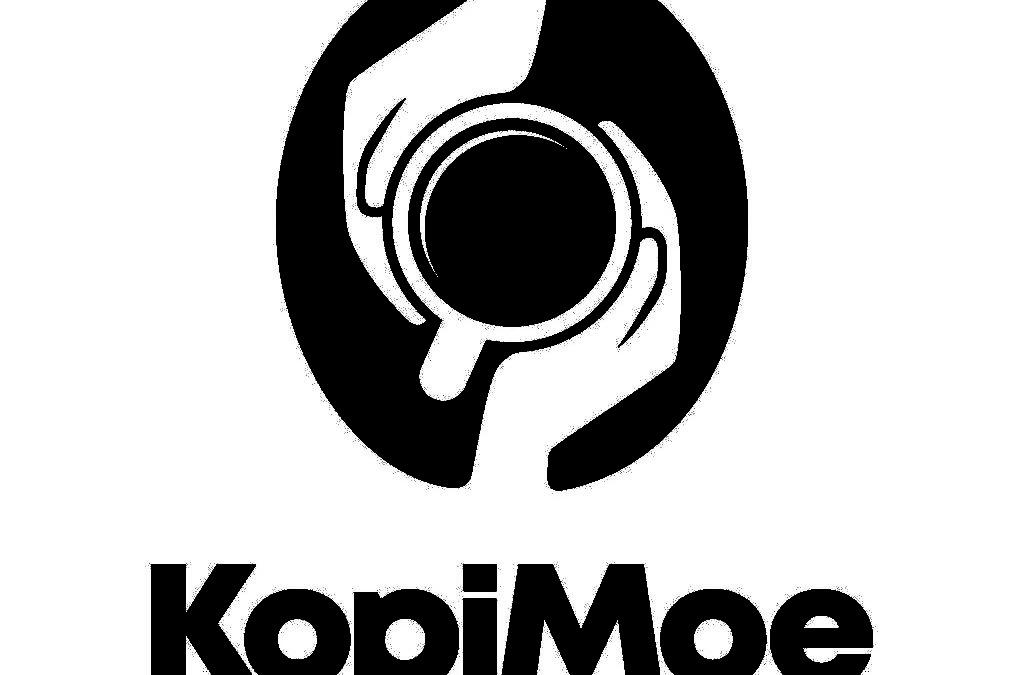 Portofolio Jasa Desain Logokedai kopi/cafe kecil untuk KopiMoe