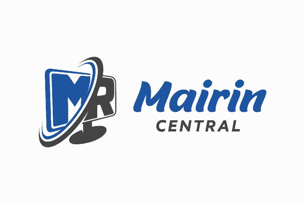 Portofolio Jasa Desain logo Komputer & Aksesoris (penjualan & jasa) untuk Mairin Central