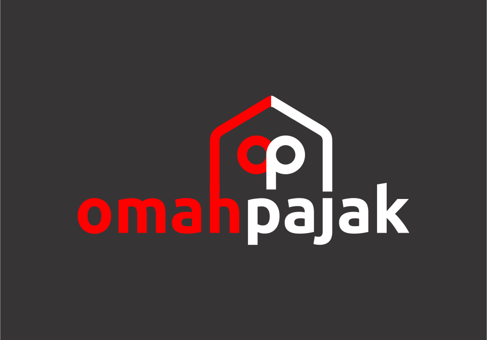 Portofolio Jasa Desain logo analisa, review dan konsultasi akuntansi dan perpajakan untuk omahpajak