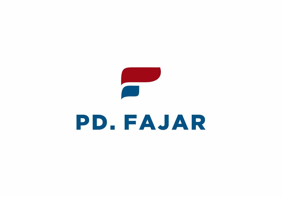 Portofolio Jasa Desain Logo Jual beli hasil bumi Untuk PD. FAJAR