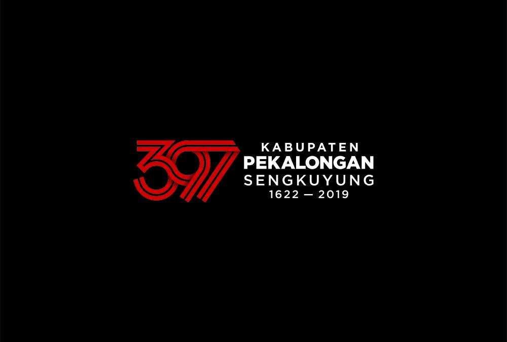 Portofolio Jasa Desain Logo pemerintahan Untuk Pemkab Pekalongan