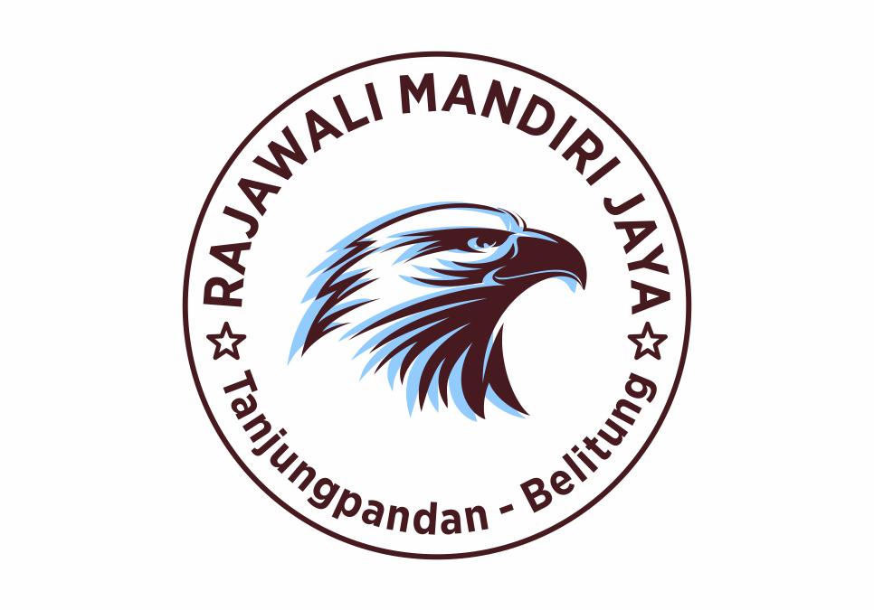 Portofolio Jasa  Desain Logo poultry Untuk cv. Rajawali mandiri jaya