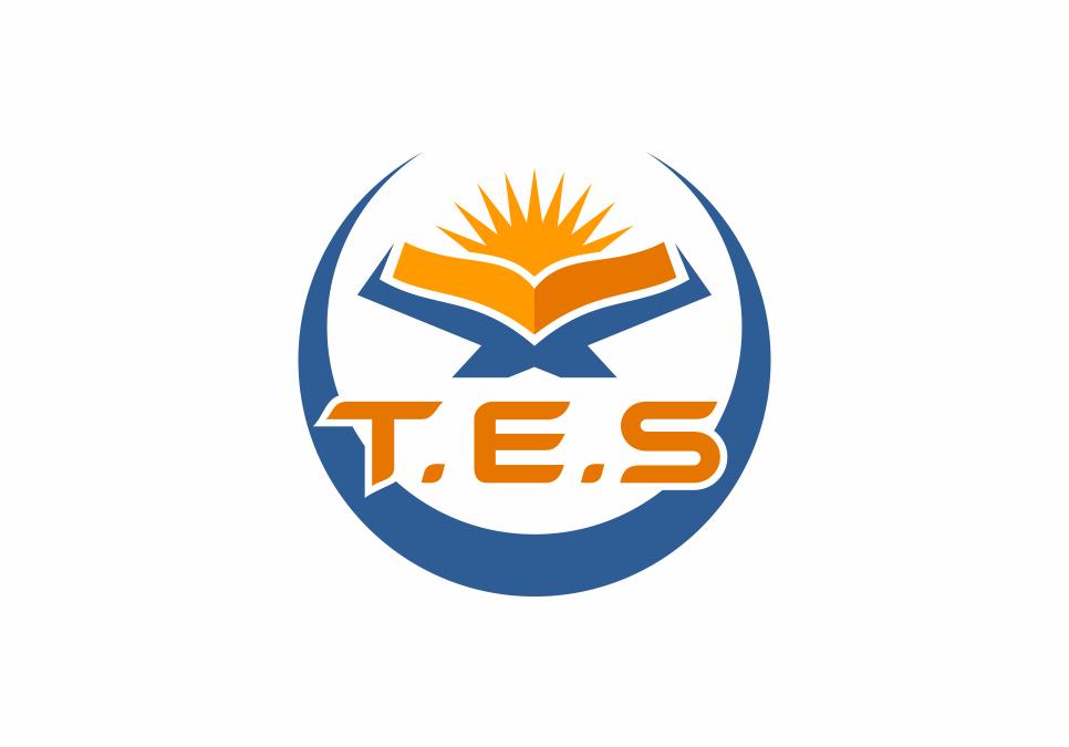 Portofolio Jasa Desain Logo pendidikan dan konsultan Tahfizh. Untuk Metode TES
