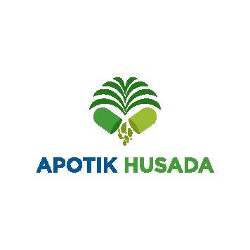 Portofolio Jasa Desain Logo Farmasi Untuk Apotik Husada