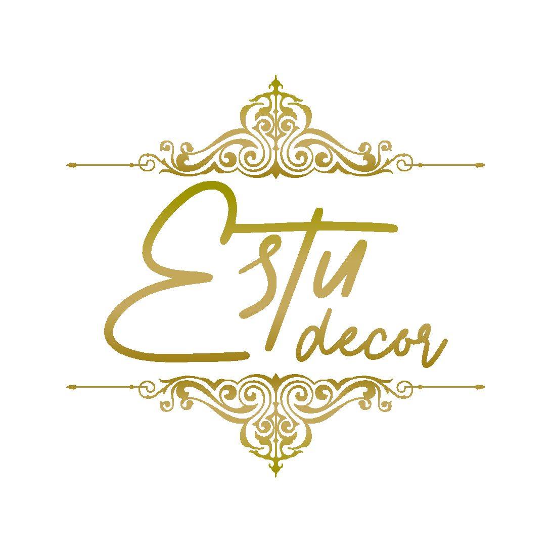 Portofolio Jasa Desain Logo JASA DEKORASI untuk Estu Decor