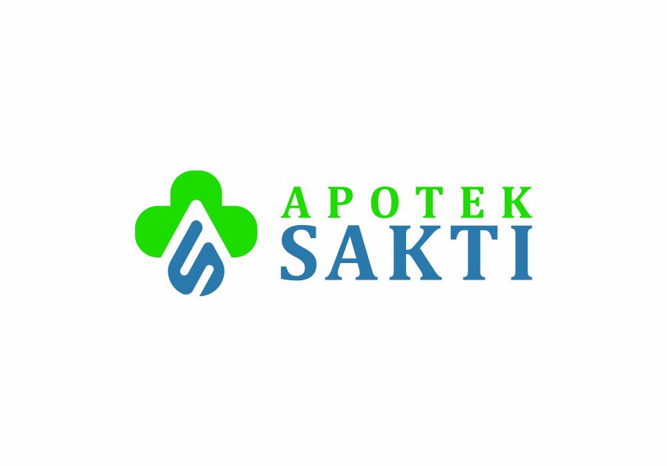 Portofolio Jasa Desain Logo FARMASI DAN ALKES untuk APOTEK SAKTI