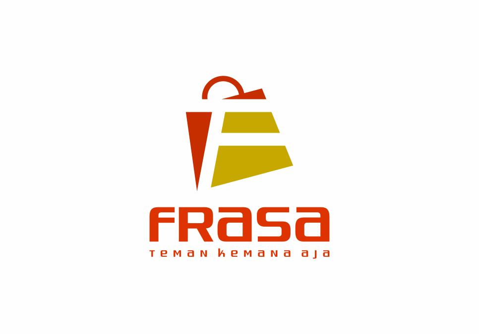 Portofolio Jasa Desain Logo Tas Wanita Daily Untuk Bag Frasa atau Frasa.id