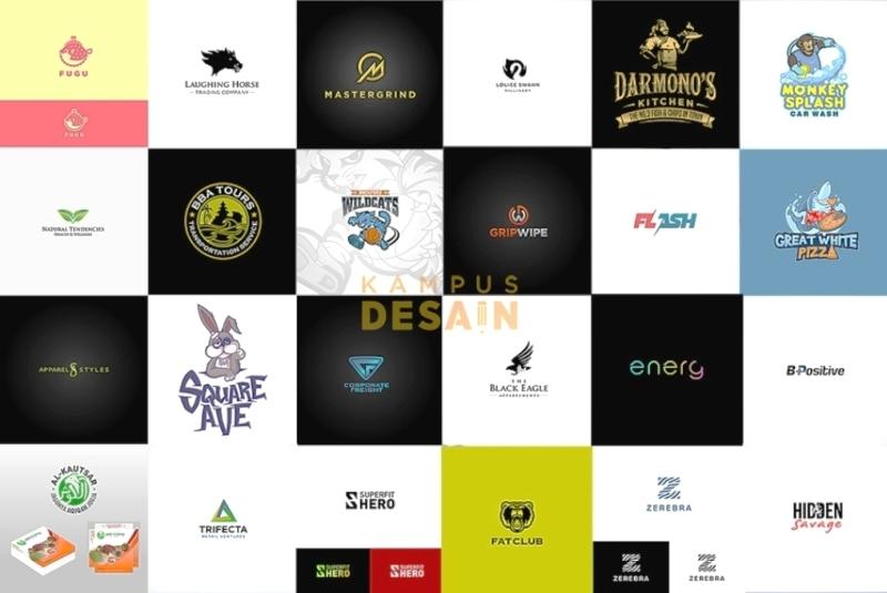jasa desain logo murah berkukalitas