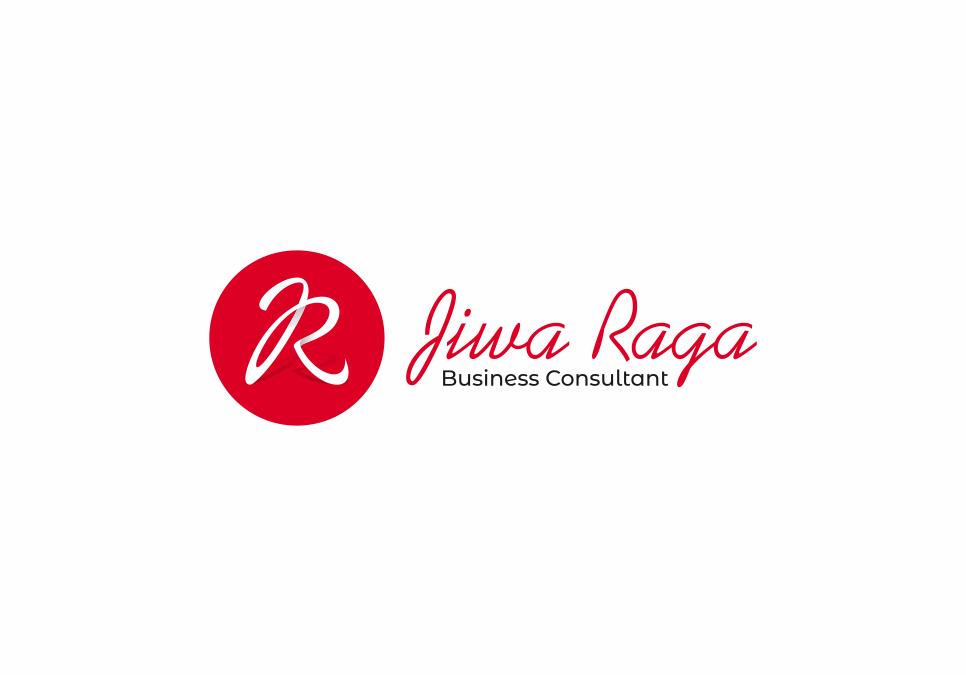 Portofolio Jasa  Desain Logo konsultan untuk Jiwa Raga (business consultant)