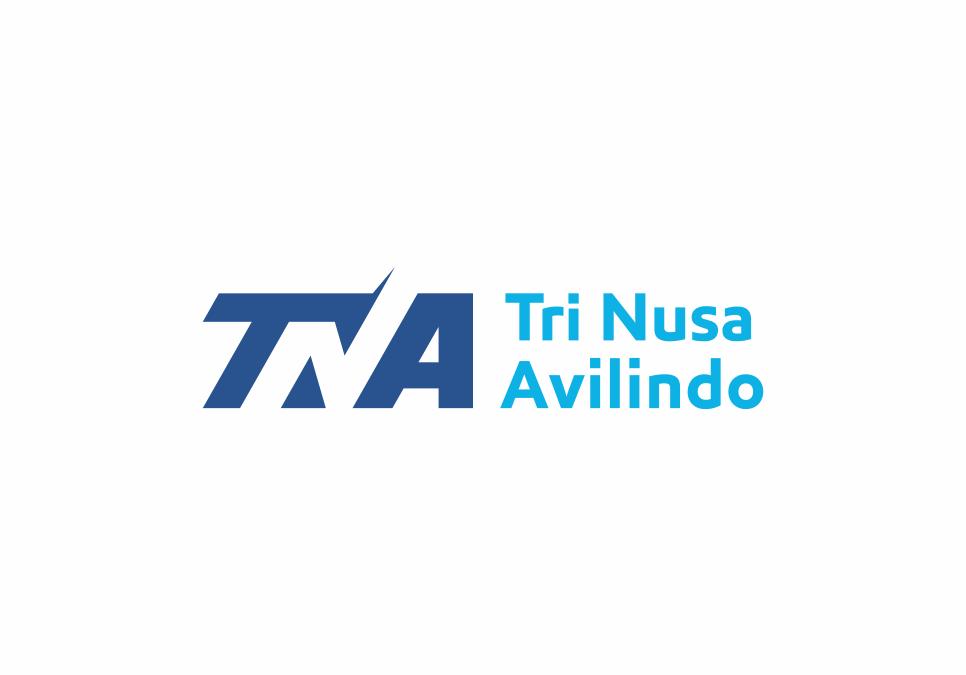 Portofolio Jasa Desain Logo kebandar udaraan Untuk PT.Tri Nusa Avilindo