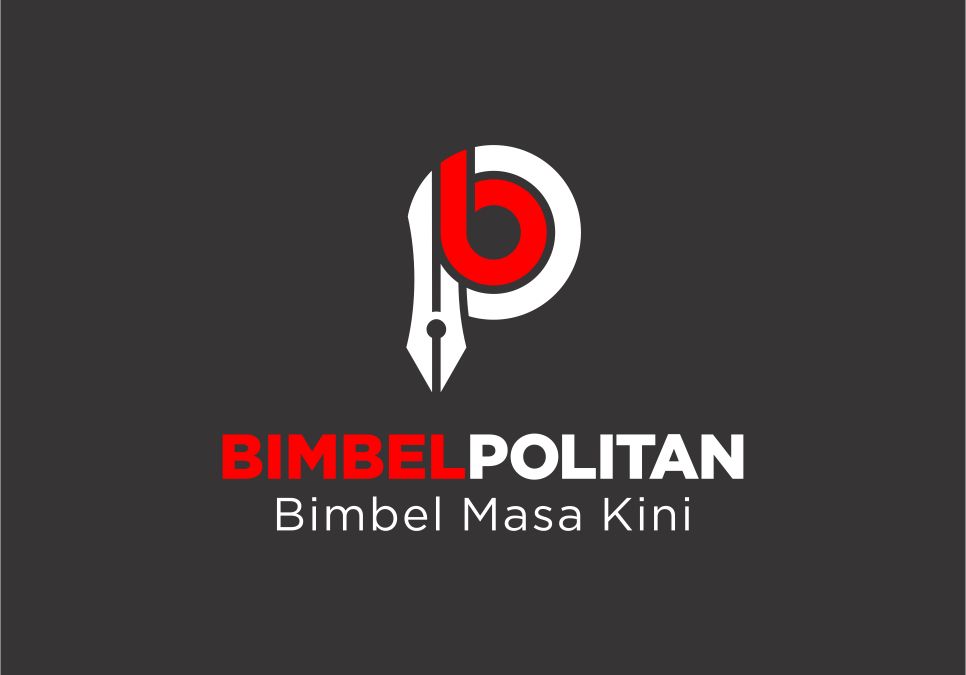 Portofolio JasaDesain Logo Pendidikan Untuk BIMBELPEDIA