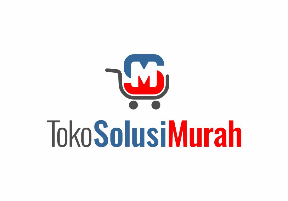 Portofolio Jasa Desain Logo Retail dan Grosir Untuk Toko Solusi Murah