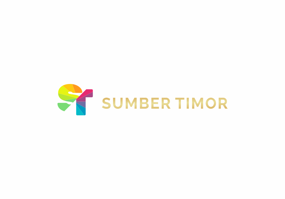 Portofolio Jasa Desain Logo   Alat Tulis Kantor, Foto Copy dan Percetakan untuk SUMBER TIMOR