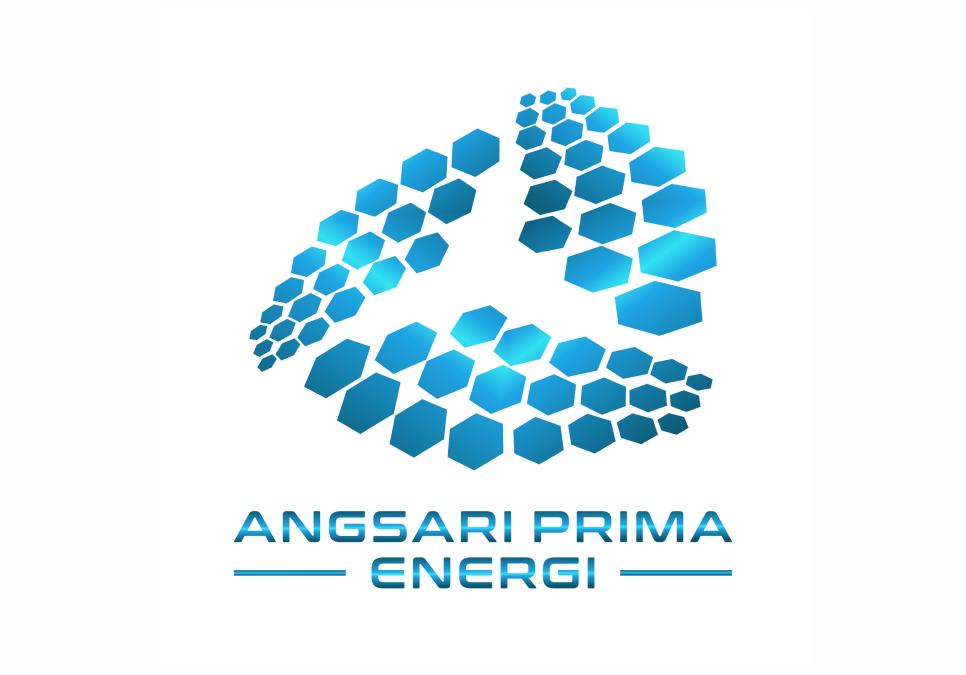 Portofolio Jasa Desain Logo Mechanical & Electrical Untuk PT.Angsari Prima Energi