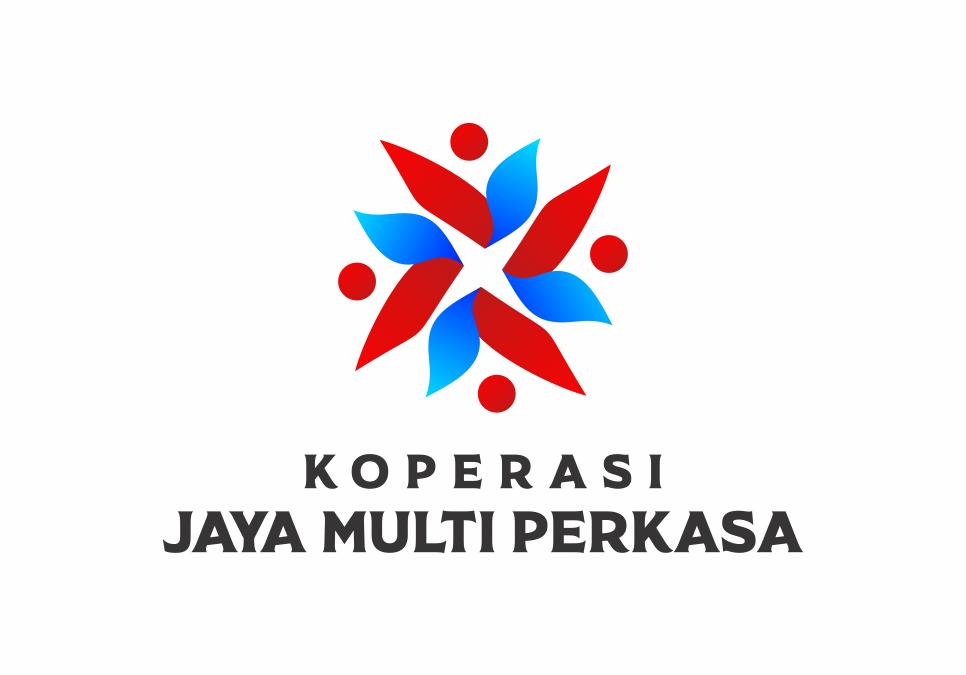 Portofolio Jasa Desain Logo Keuangan Untuk Koperasi Jaya Multi Perkasa