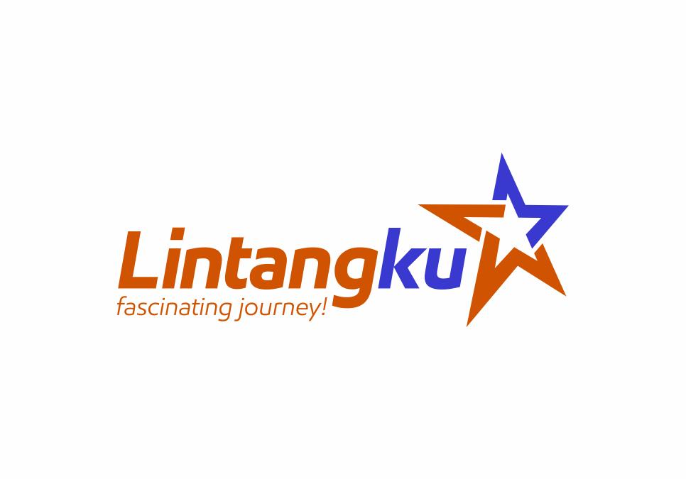 Portofolio Jasa Desain Logo jasa layanan pariwisata/biro perjalanan wisata Untuk LINTANG WALUKU