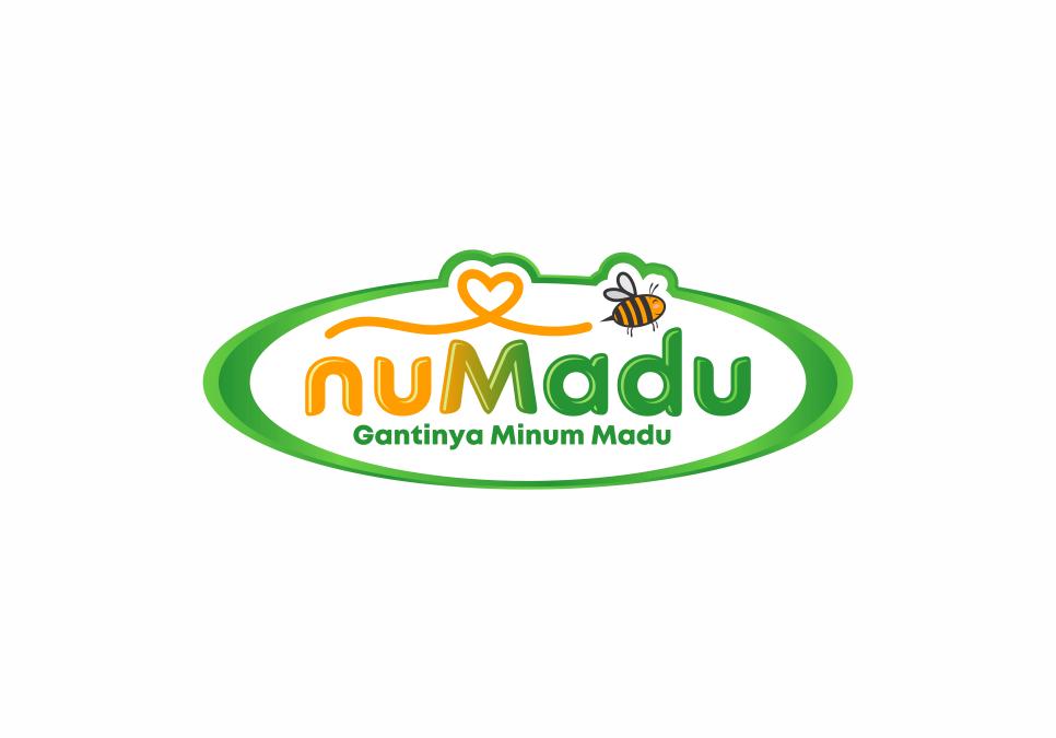 Portofolio Jasa Desain Logo kesehatan Untuk NuMadu atau nuMadu