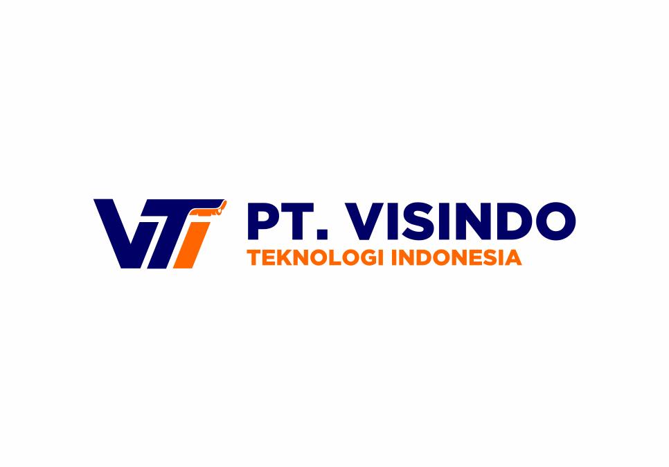 Portofolio Jasa Desain Logo cctv dan security Untuk PT VISINDO TEKNOLOGI INDONESIA