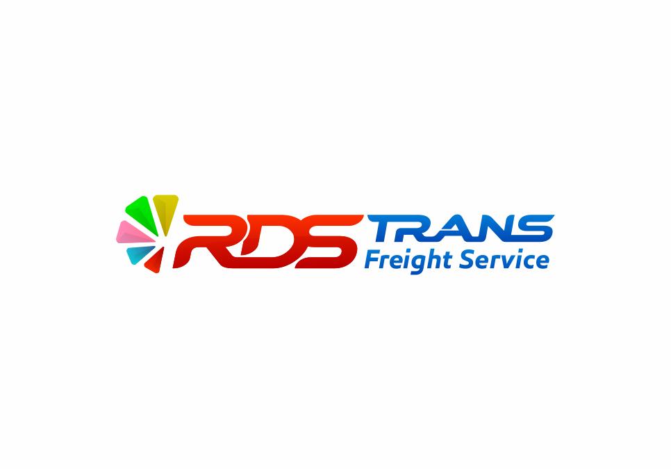 Portofolio Jasa  Desain Logo jasa transportasi Untuk RDS