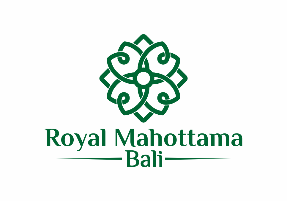 Portofolio Jasa Desain Logo akomodasi wisata Untuk Royal Mahottama Bali