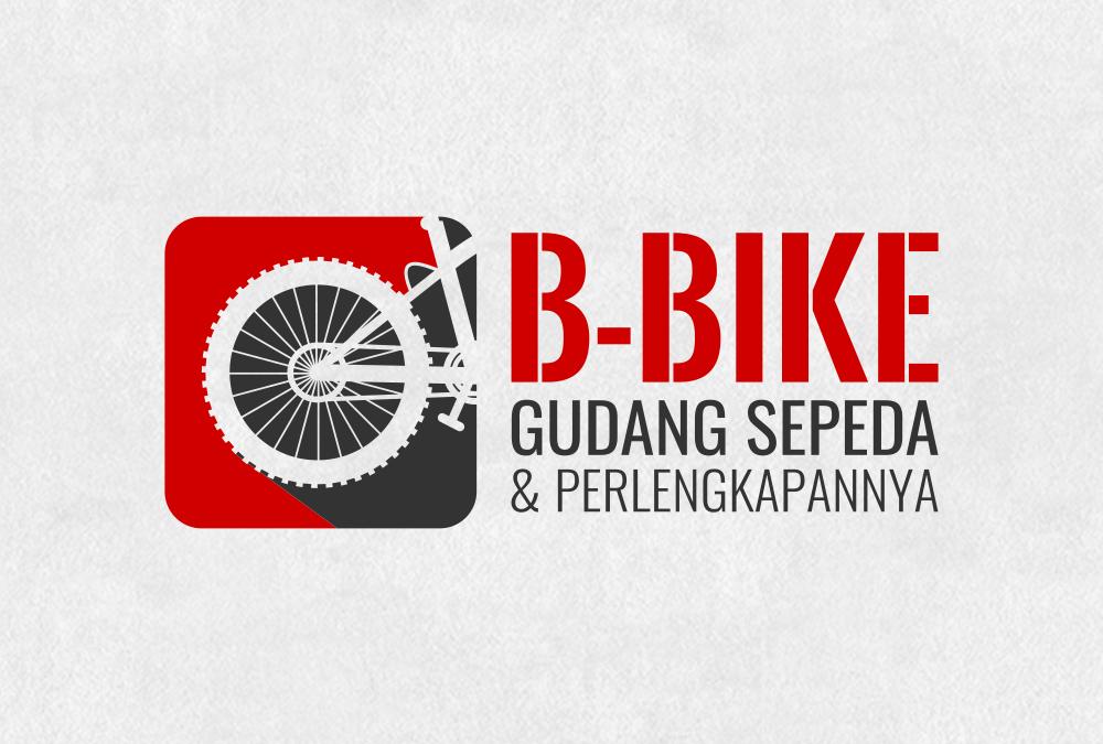 Portofolio Jasa Desain Logo penjualan Untuk Toko Sepeda Kembar Bike