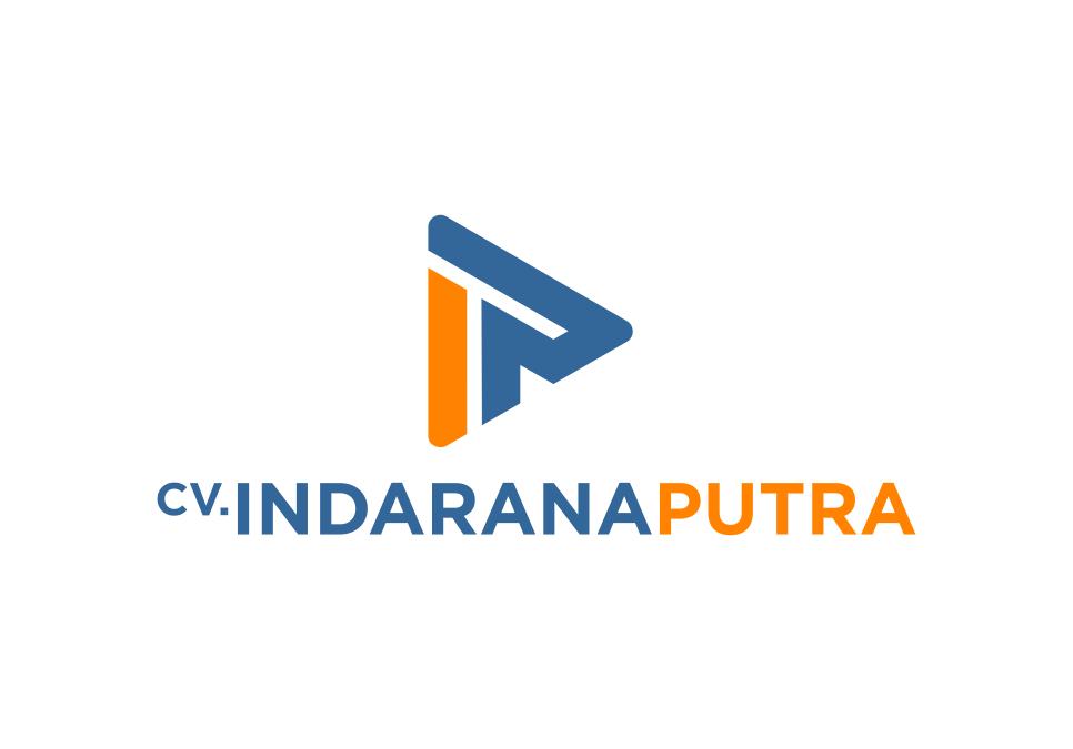 Portofolio Jasa Desain Logo BARANG DAN JASA Untuk CV.INDARANA PUTRA