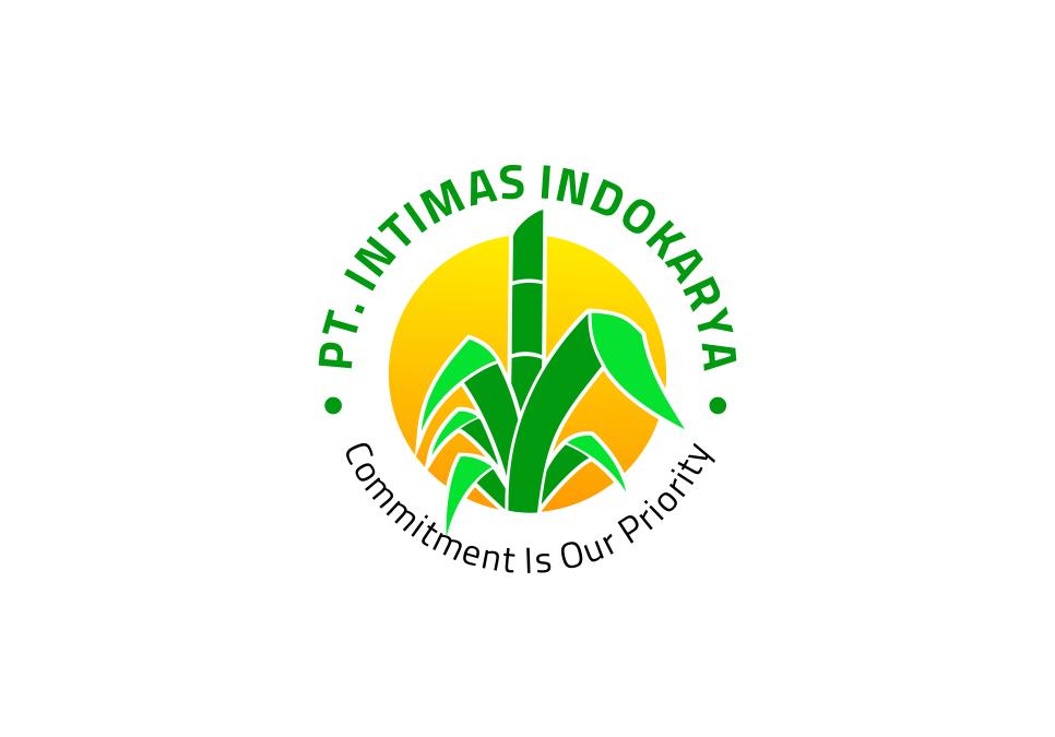 Portofolio Jasa Desain Logo General Trading Untuk PT. Intimas Indokarya