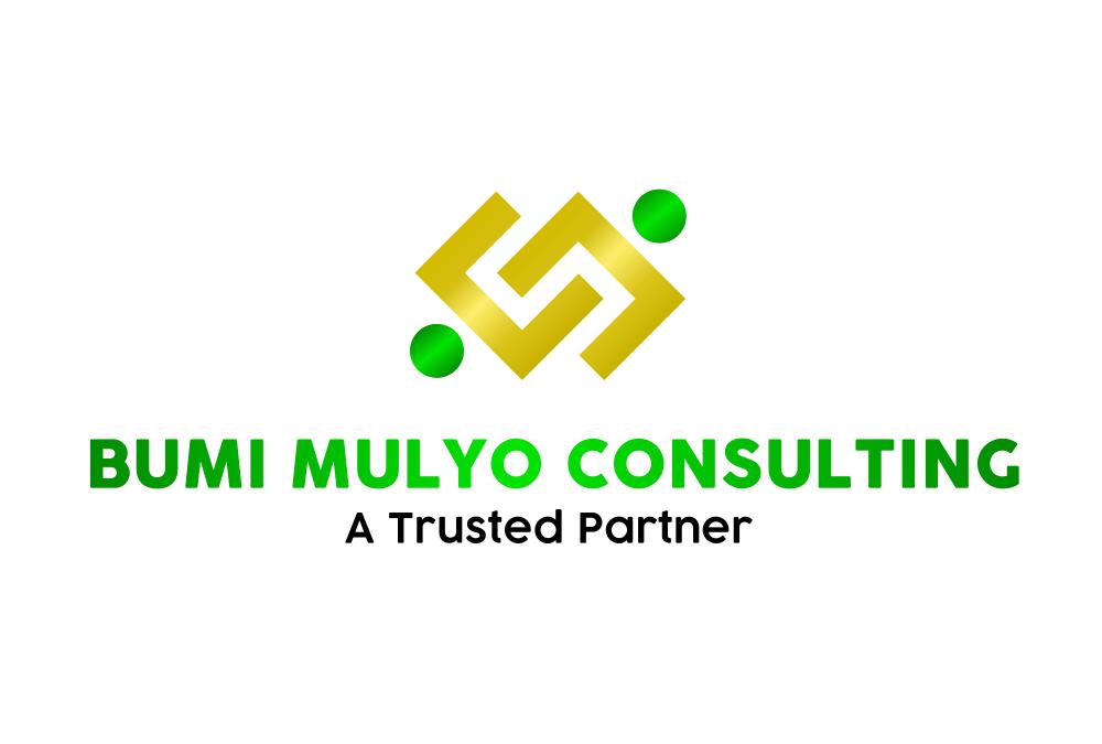 Portofolio Jasa Desain Logo Jasa Akuntansi Untuk Bumi Mulyo Consulting