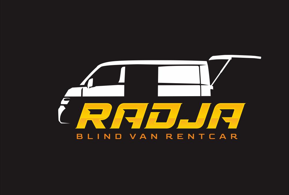 Portofolio Jasa Desain Logo Untuk Radja