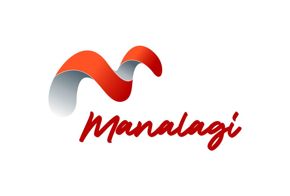 Portofolio Jasa  Desain Logo  Perdagangan Untuk MANALAGI