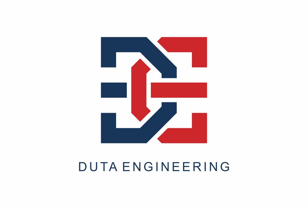 Portofolio Jasa  Desain Logo MECHANICAL SEAL Untuk CV.DUTA ENGINEERING