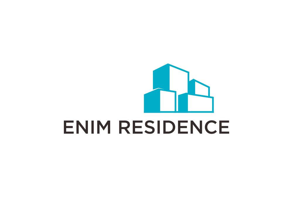 Portofolio Jasa Logo  DesainUntuk Enim Residence