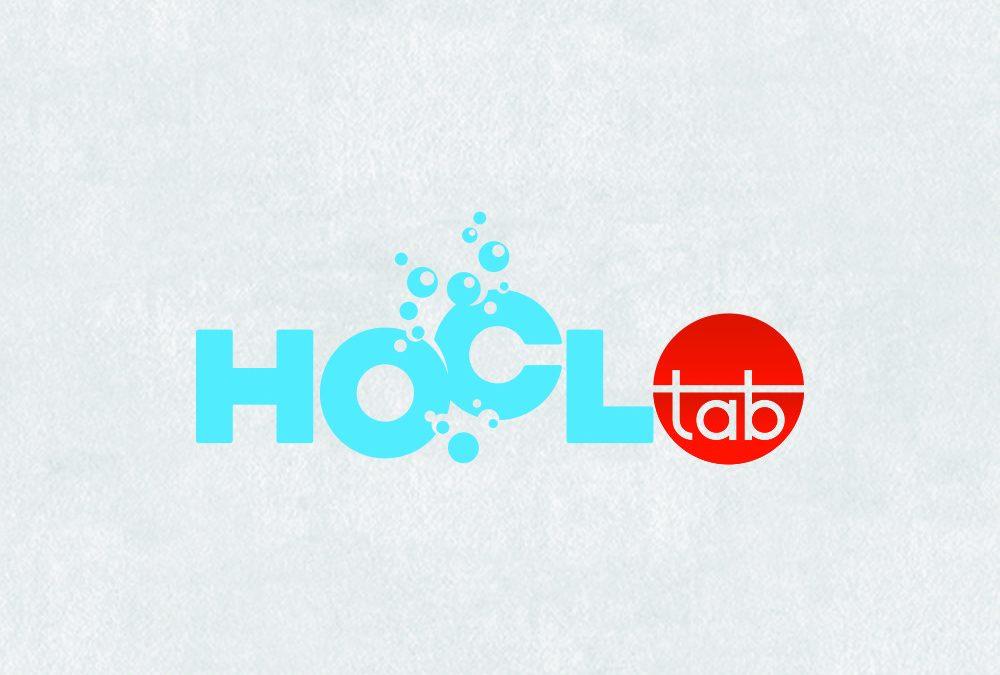 Portofolio Jasa  Desain Logo Kesehatan care Untuk HOCLtab