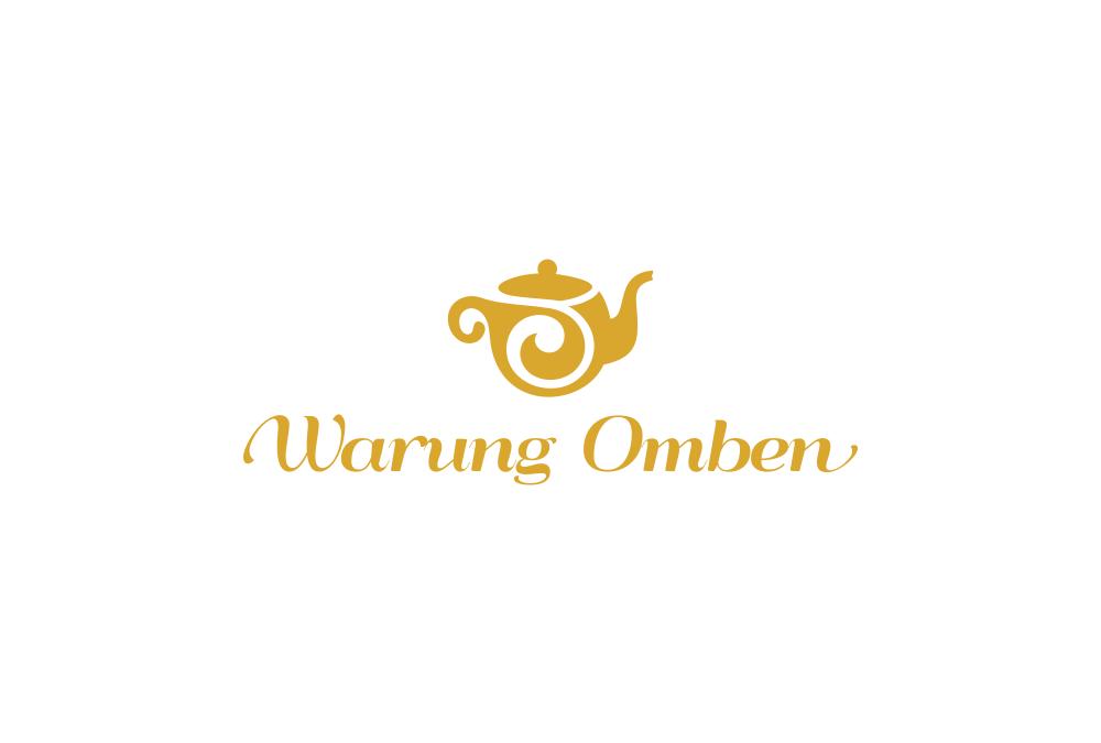 Portofolio Jasa Desain Logo Kuliner Untuk Warung Omben