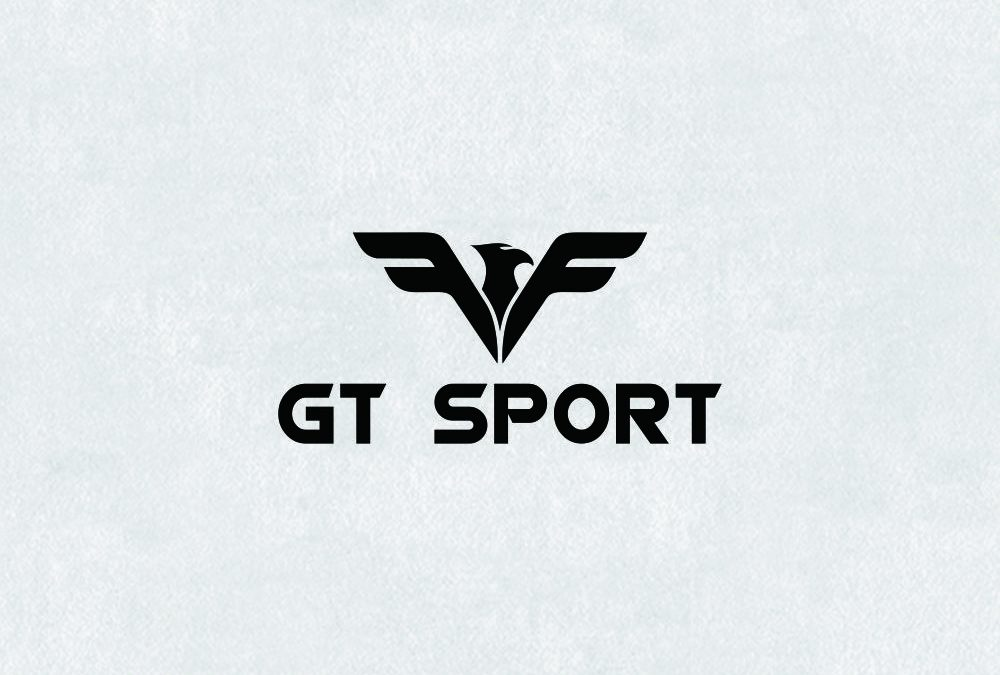 Portofolio Jasa Desain Logo Untuk GT Sport